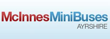 McInnes Mini Buses logo